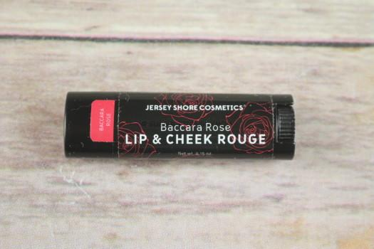 Jersey Shore Cosmetics Lip & Cheek Rouge