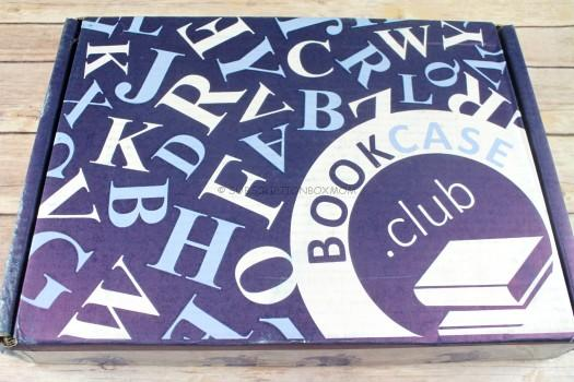 "BookCase Club September 2017 ""Read To Me"" Review"