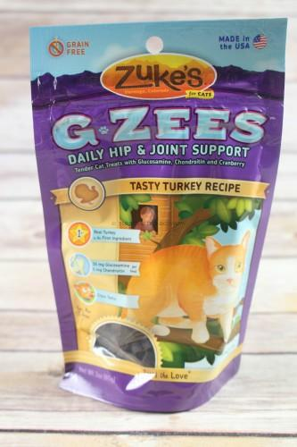 Zuke's G Zees Daily Hip & Joint Support