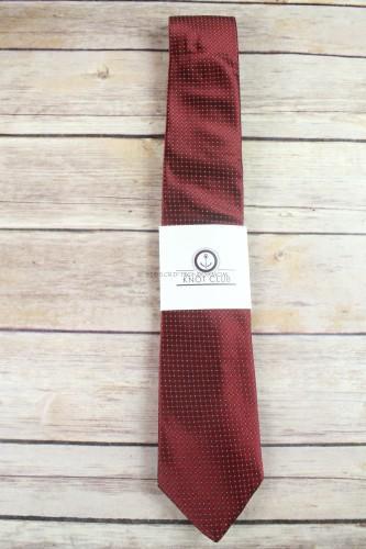 The Knot Club Tie