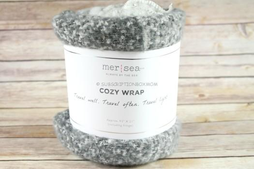Mer- Sea & Co The Cozy Scarf