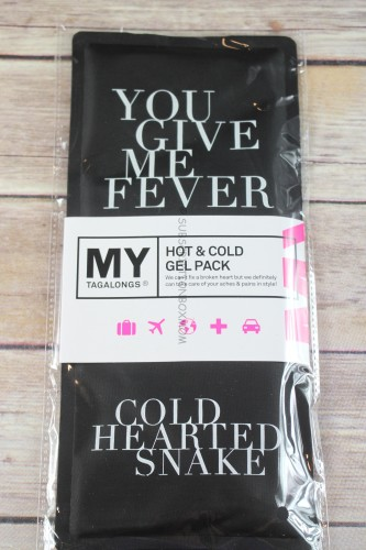 My TagAlongs Hot & Cold Gel Pack