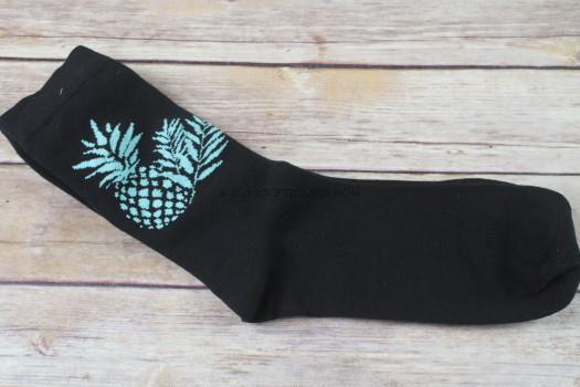 FITSPI Pineapple Socks