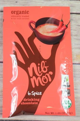 Nib Mor 6 Spice Drinking Chocolate