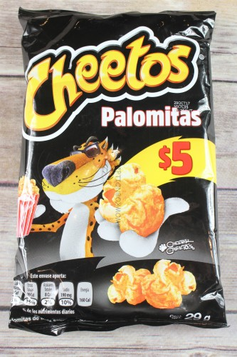 Cheetos Palomitas