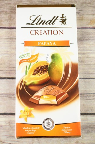 Lindt Creation Papaya