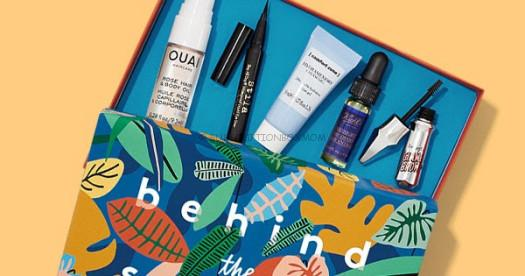 Free Bonus Birchbox with Subscription