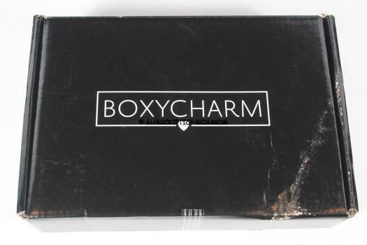 Boxycharm November 2017 Spoilers