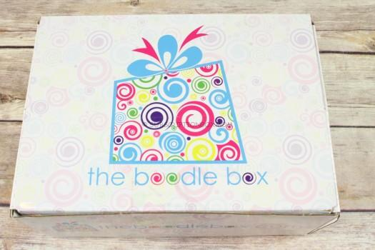 The Boodle Box October 2017 Review