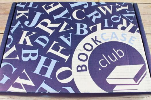 "BookCase Club October 2017 ""Read To Me"" Review"