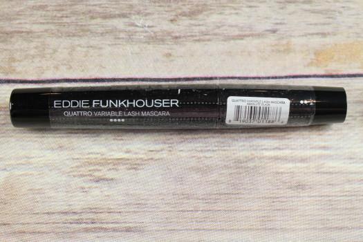 Eddie Funkhouser Quattro Variable Lash Mascara