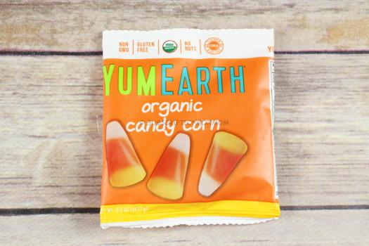 YumEarth Organic Candy Corn