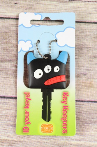 Karma Kiss Monster Key Keeper