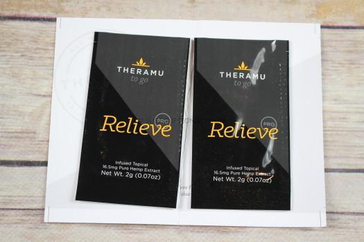 Theramu Pro To Go