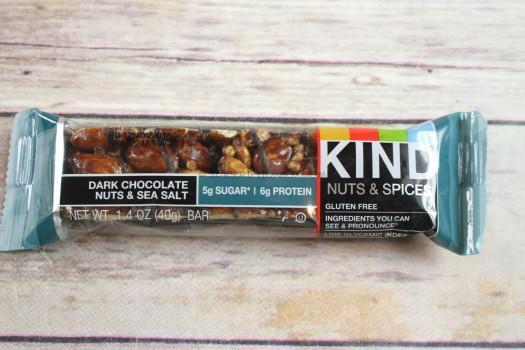Kind Mixed Nut Bar