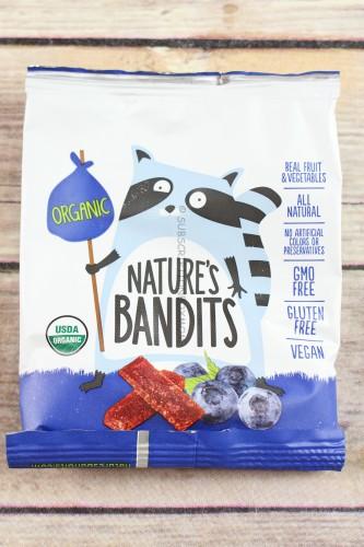 Organic Nature's Bandits