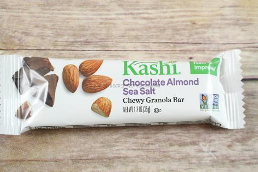 Kashi Chocolate Almond Sea Salt