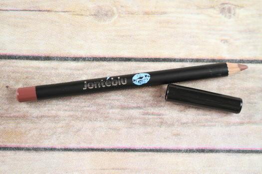 Jonteblu Lip Liner Pencil in Spice