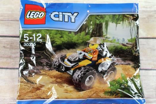 LEGO City 30355