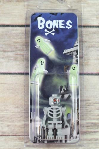Bones 100% LEGO Minifigure