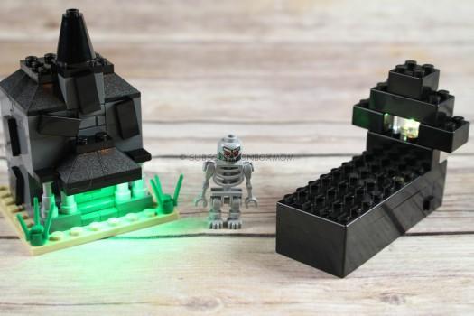 BrickLoot October 2017 Review