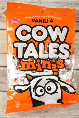 Cow Tales Minis Cow