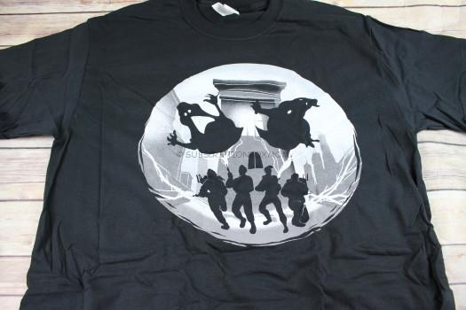 Ghostbusters/Nightmare Before Christmas T-Shirt
