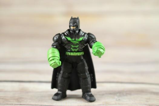 Batman VS Superman Mighty Minis Figures