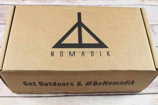 Nomadik October 2017 Review