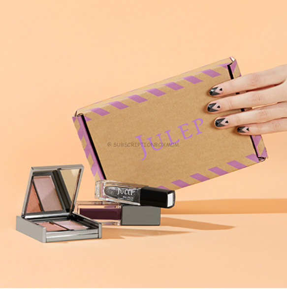 FREE Julep 3-piece Halloween Beauty Gift