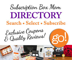 subscription box directory