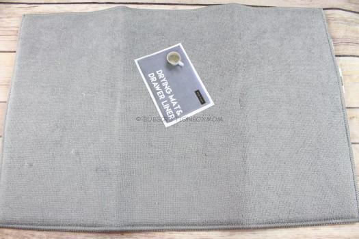 Drawer Liner/Drying Mat