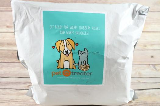 Dog Box - Mini November 2017 Review