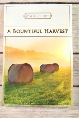 Harvest Devotional