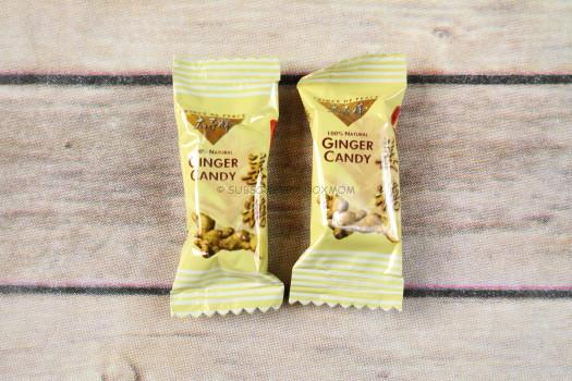 Ginger Candy