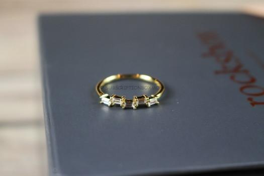 Rudment Greenwich Ring Member's Price