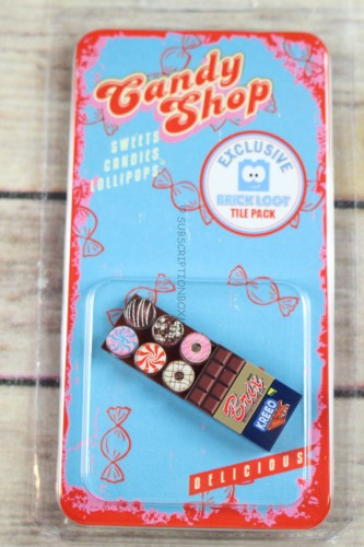 Camdy Shop Tile Pack