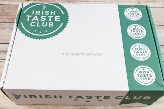Irish Taste Club November 2017 Review