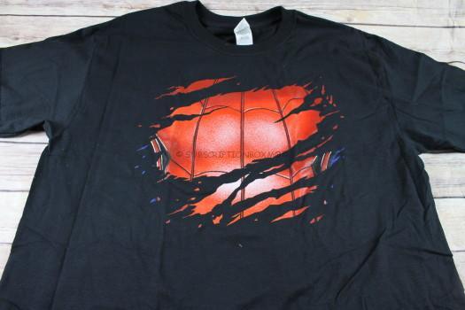"""Spidey"" Exclusive T-Shirt"