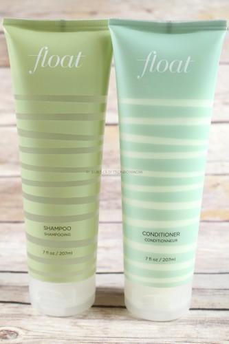 William Roam Shampoo & Conditioner