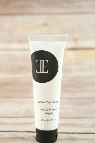 Eveleyn Iona Cosmetics Green Tea Primer