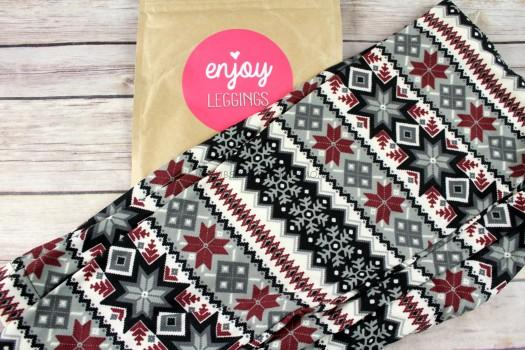 Enjoy Leggings November 2017 Review + Coupon ...