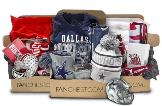 Fanchest November 2017 Coupon