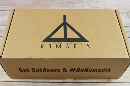 Nomadik November 2017 Review