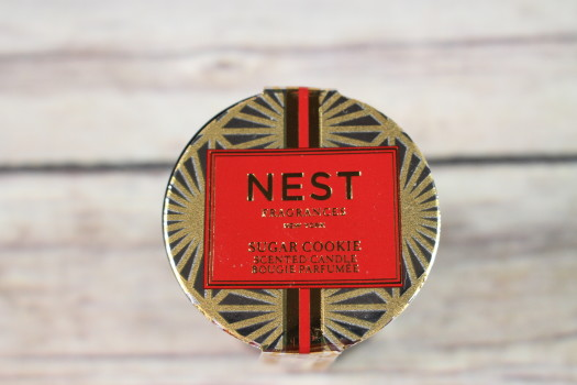 Nest Fragrances Candle in Sugar Cookie