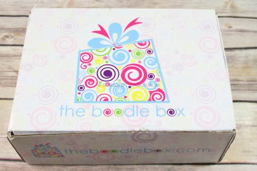 The Boodle Box December 2017 Review