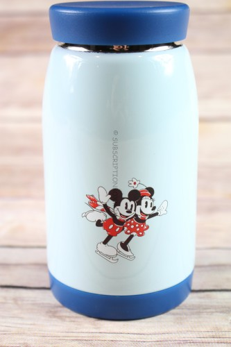 Mickey and Minnie Thermos