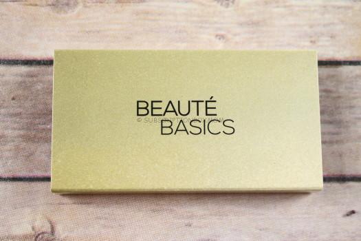 Beaute Basics Essentials