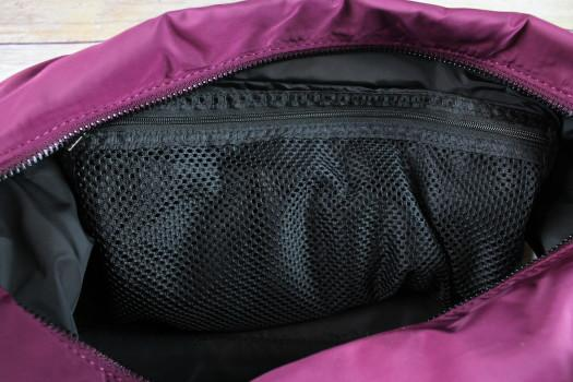 The Gauge Gym Bag