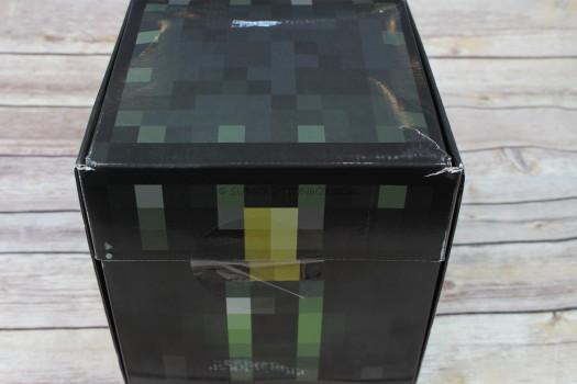 Mine Chest December 2017 Minecraft Review